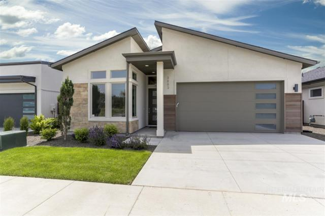 3883 W Crossley Dr, Eagle, ID 83616 (MLS #98733128) :: Alves Family Realty