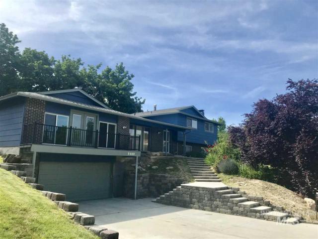 5469 N Sunderland Dr., Boise, ID 83704 (MLS #98733143) :: Full Sail Real Estate