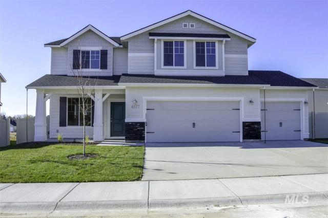 4175 S Leaning Tower Ave., Meridian, ID 83642 (MLS #98733171) :: Jon Gosche Real Estate, LLC