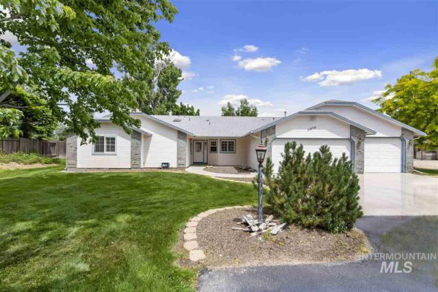 11050 W Vega Ln, Star, ID 83669 (MLS #98733173) :: Team One Group Real Estate