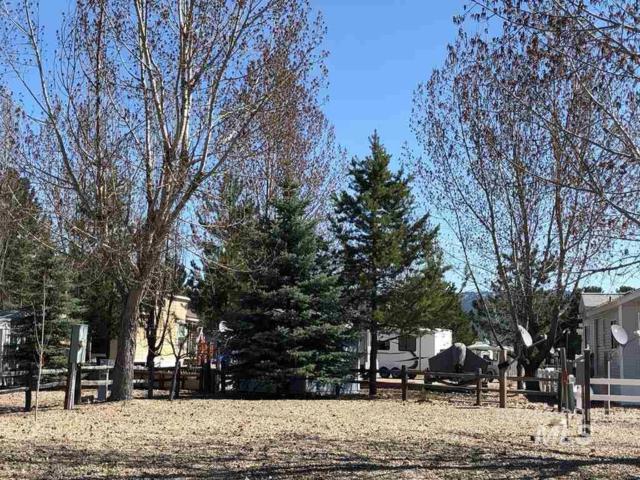 7 W Street, Cascade, ID 83611 (MLS #98733179) :: Bafundi Real Estate