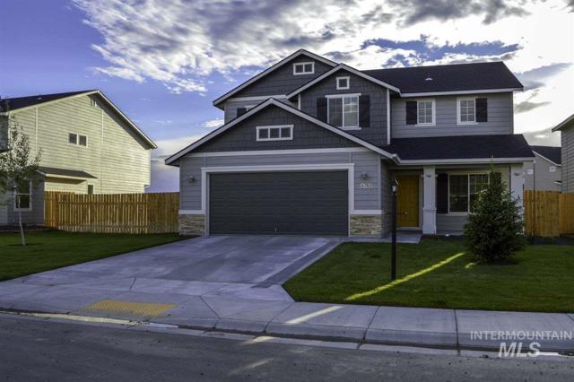 17534 Mountain Springs Ave., Nampa, ID 83687 (MLS #98733185) :: Jon Gosche Real Estate, LLC