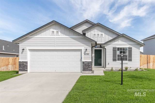 4390 E Stone Falls Dr., Nampa, ID 83686 (MLS #98733195) :: Alves Family Realty