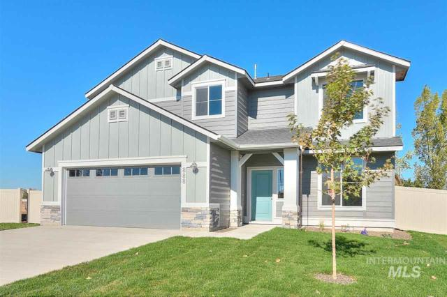 4562 W Silver River St, Meridian, ID 83646 (MLS #98733202) :: Alves Family Realty