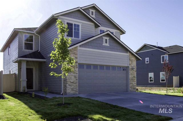 4618 W Silver River St, Meridian, ID 83646 (MLS #98733207) :: Alves Family Realty
