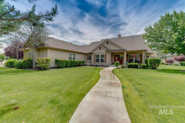 259 W Oakhampton Dr., Eagle, ID 83616 (MLS #98733214) :: Jon Gosche Real Estate, LLC
