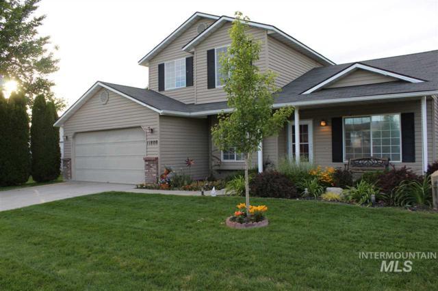 11808 Roanoke Dr., Caldwell, ID 83605 (MLS #98733230) :: Jackie Rudolph Real Estate