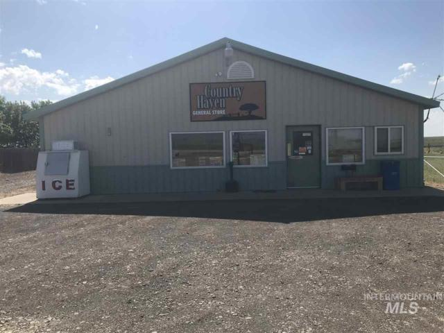 2721 Highway 93, Hollister, ID 83301 (MLS #98733245) :: Alves Family Realty