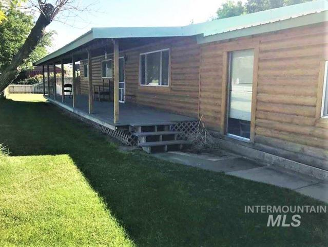 2721 Highway 93, Hollister, ID 83301 (MLS #98733246) :: Epic Realty