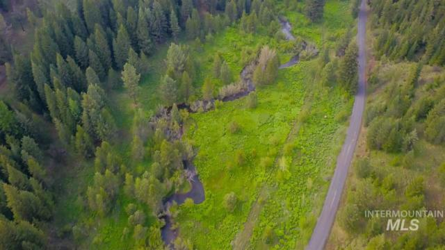 TBD1 Mud Creek Rd., New Meadows, ID 83654 (MLS #98733259) :: Alves Family Realty