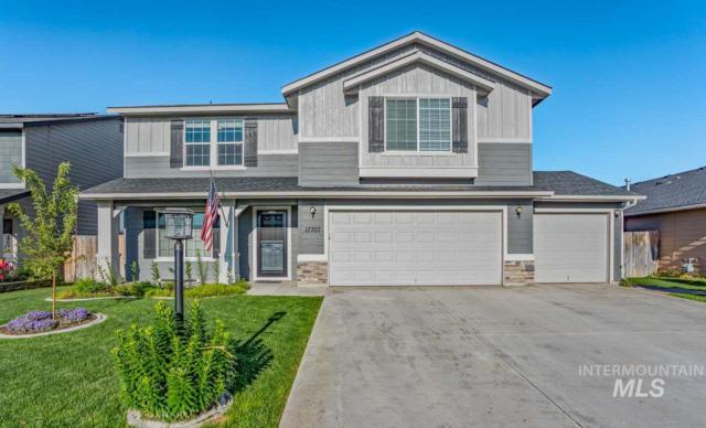 17707 Mesa Springs Avenue, Nampa, ID 83687 (MLS #98733266) :: Jon Gosche Real Estate, LLC