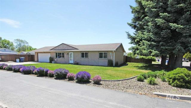 2017 Tiger Drive North, Jerome, ID 83338 (MLS #98733267) :: Juniper Realty Group
