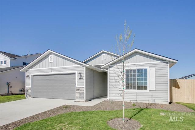 4157 S Leaning Tower Ave, Meridian, ID 83642 (MLS #98733269) :: Boise River Realty