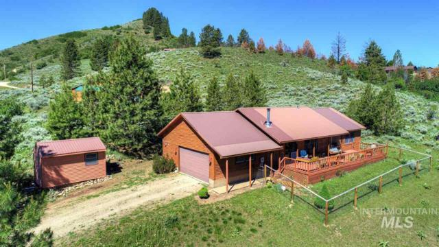 211 Evergreen Dr., Boise, ID 83716 (MLS #98733270) :: New View Team
