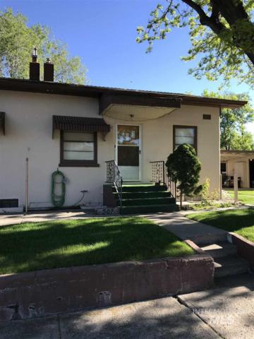 503 Addison, Twin Falls, ID 83301 (MLS #98733282) :: Alves Family Realty