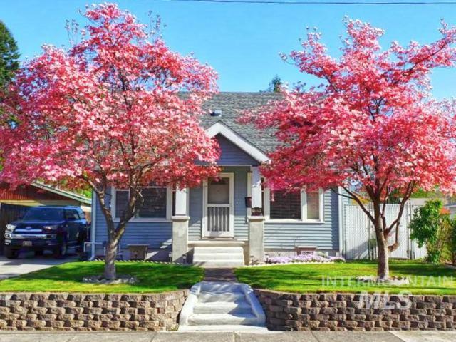1109 12th Avenue, Lewiston, ID 83501 (MLS #98733312) :: Boise River Realty