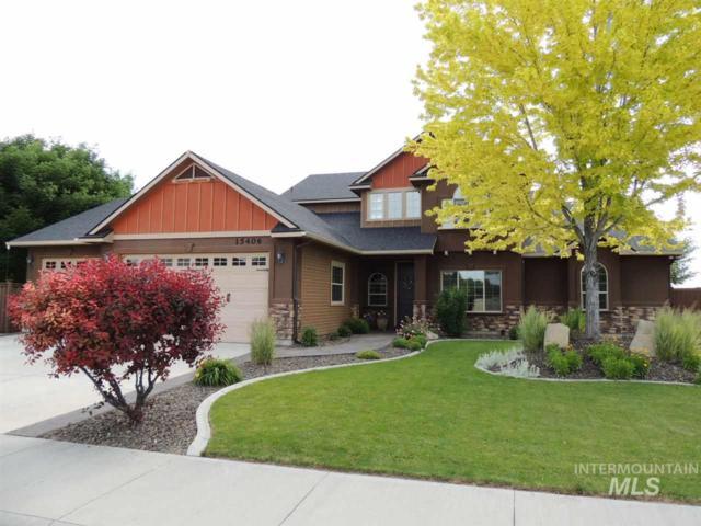 15409 Moss Creek Way, Caldwell, ID 83607 (MLS #98733313) :: Jon Gosche Real Estate, LLC