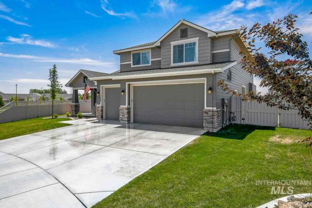 1557 Mustang Mesa Place, Middleton, ID 83644 (MLS #98733314) :: Jackie Rudolph Real Estate
