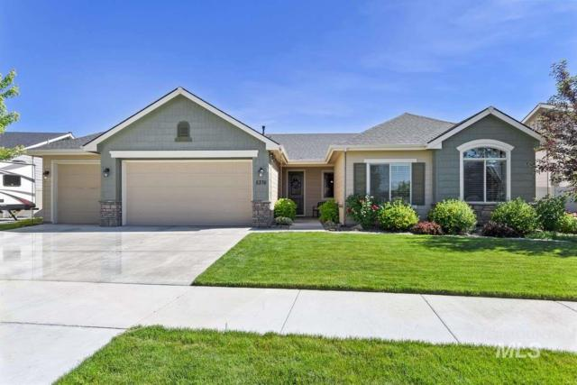 5376 W Steadmoore Dr., Eagle, ID 83616 (MLS #98733321) :: Alves Family Realty