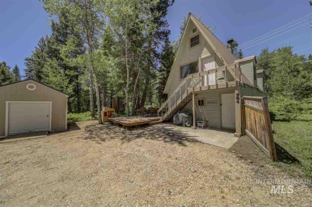 984 Half Moon Ln, Mccall, ID 83638 (MLS #98733330) :: Jon Gosche Real Estate, LLC