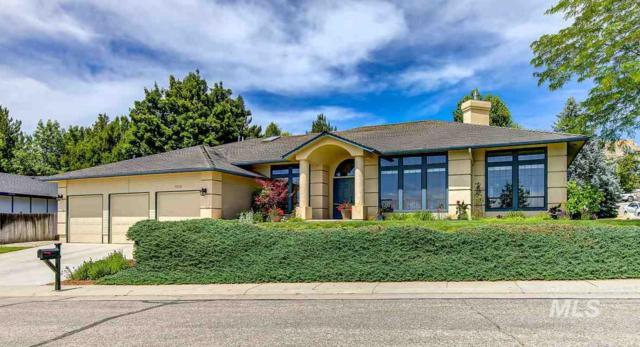3324 E Boulder Heights Dr., Boise, ID 83712 (MLS #98733342) :: New View Team