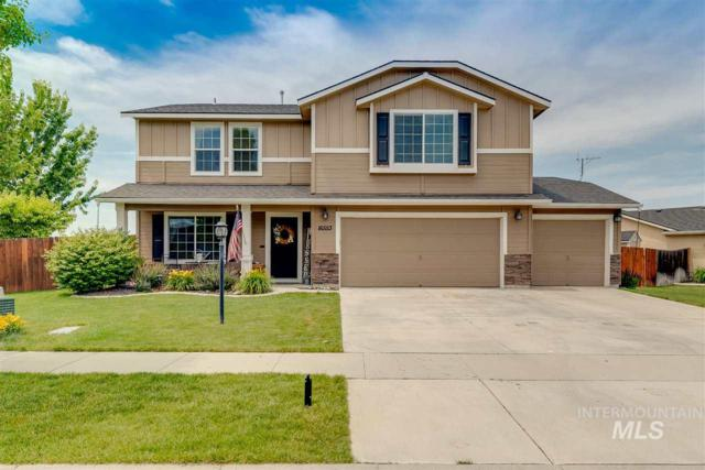16553 N Clover Valley Way, Nampa, ID 83687 (MLS #98733359) :: Alves Family Realty