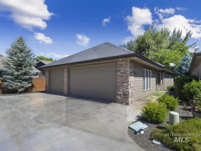 6095 N Hazelbrook Lane, Garden City, ID 83714 (MLS #98733371) :: Adam Alexander