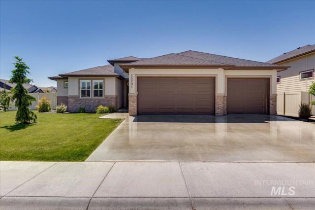 15291 Moss Creek Way, Caldwell, ID 83607 (MLS #98733380) :: Jon Gosche Real Estate, LLC