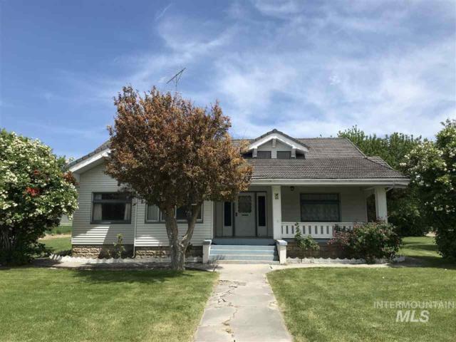 500 N Center Ave, Oakley, ID 83346 (MLS #98733434) :: Boise River Realty