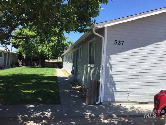 527 N Moffatt Ave, Emmett, ID 83617 (MLS #98733442) :: Full Sail Real Estate