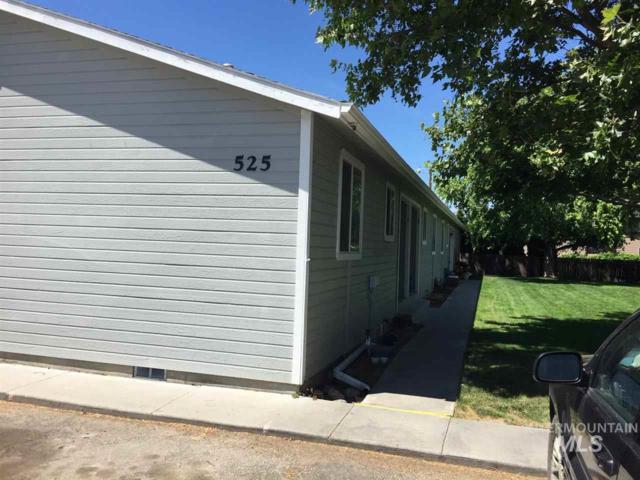 525 N Moffatt Ave, Emmett, ID 83617 (MLS #98733443) :: Boise River Realty