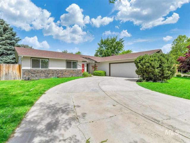 4702 S Cochees Ave, Boise, ID 83709 (MLS #98733446) :: Full Sail Real Estate