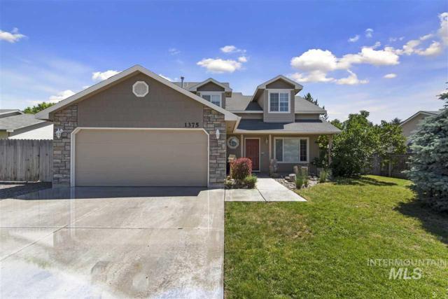 1375 W Kesler Dr., Kuna, ID 83634 (MLS #98733449) :: Jackie Rudolph Real Estate