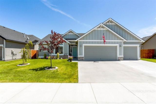 2430 N Honeysuckle Way, Kuna, ID 83634 (MLS #98733458) :: Jackie Rudolph Real Estate
