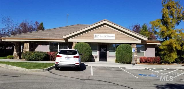 917 S Allante Pl, Boise, ID 83709 (MLS #98733470) :: Silvercreek Realty Group