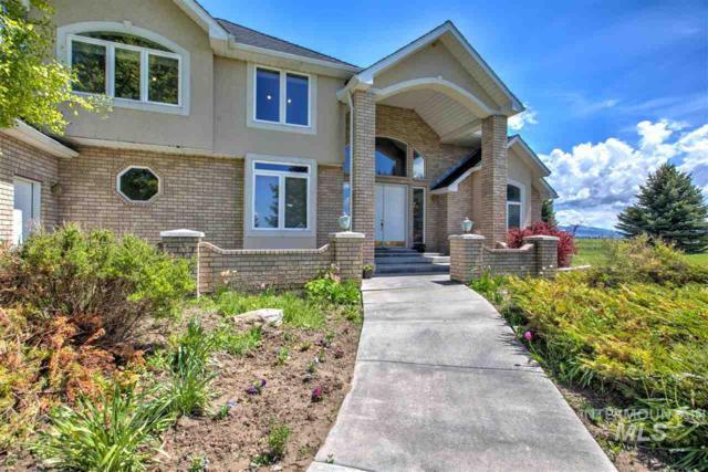 495 W 1700 S, Oakley, ID 83346 (MLS #98733474) :: Boise River Realty