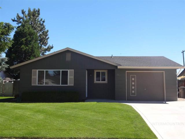 125 Donna Dr., Middleton, ID 83644 (MLS #98733480) :: Jackie Rudolph Real Estate