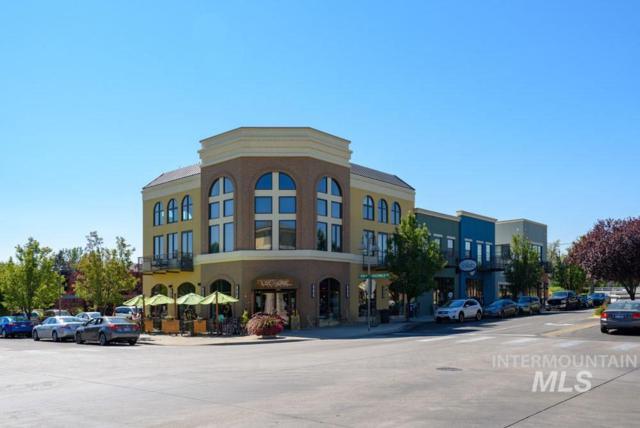 2399 E Riverwalk Drive #203, Boise, ID 83706 (MLS #98733491) :: Epic Realty