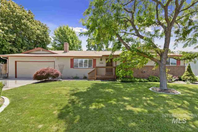 11029 W Gunsmoke St, Boise, ID 83713 (MLS #98733495) :: Full Sail Real Estate