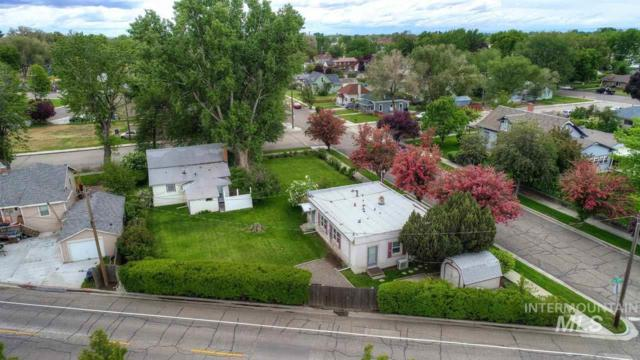 540 E 6th N, Mountain Home, ID 83647 (MLS #98733505) :: Boise River Realty