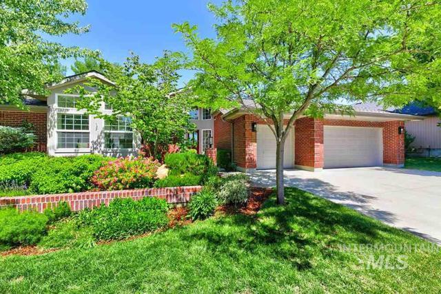 2337 N Broadview Place, Boise, ID 83702 (MLS #98733506) :: Full Sail Real Estate