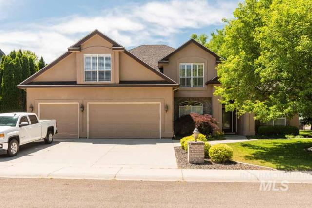 1699 S Riverchase Way, Eagle, ID 83616 (MLS #98733510) :: Jon Gosche Real Estate, LLC