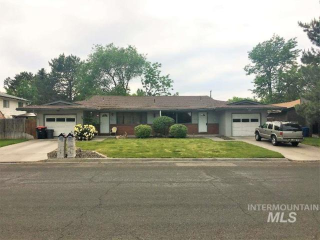 533 Mountain View Drive, Twin Falls, ID 83301 (MLS #98733511) :: Alves Family Realty