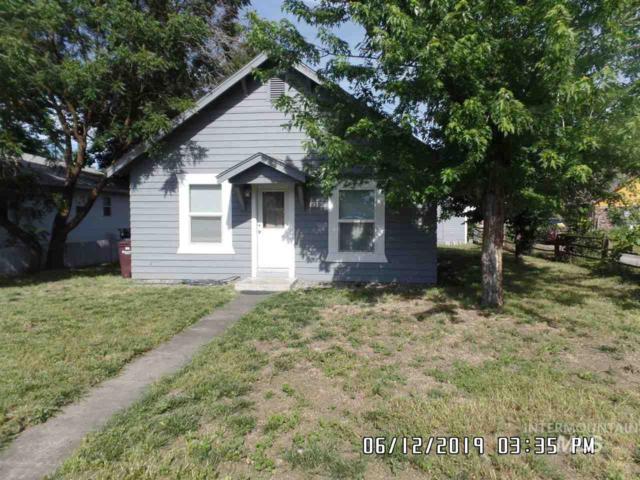 433 9th St., Clarkston, WA 99403 (MLS #98733521) :: Jon Gosche Real Estate, LLC