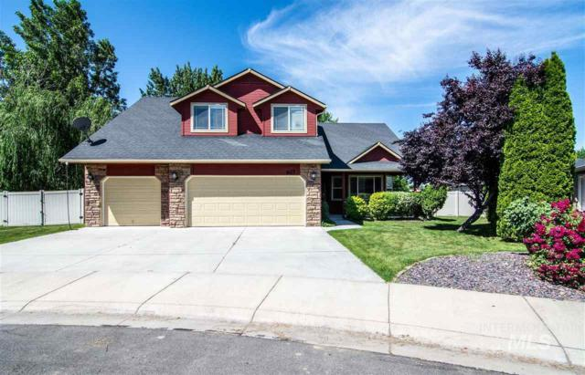 607 N Evelyn Pl, Star, ID 83669 (MLS #98733536) :: Team One Group Real Estate