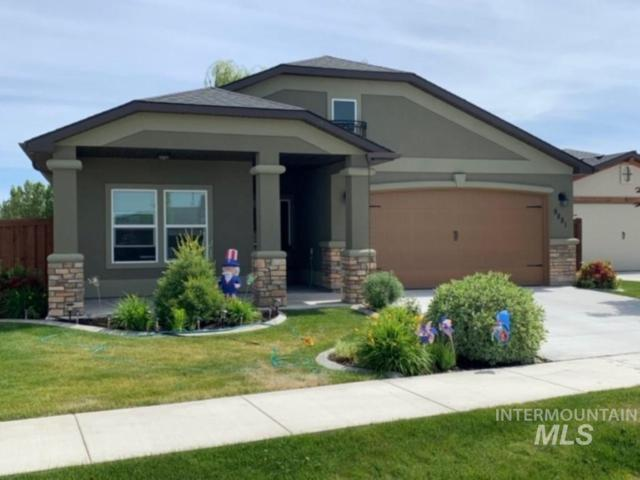 9881 W Wildbranch Dr., Star, ID 83669 (MLS #98733567) :: Team One Group Real Estate