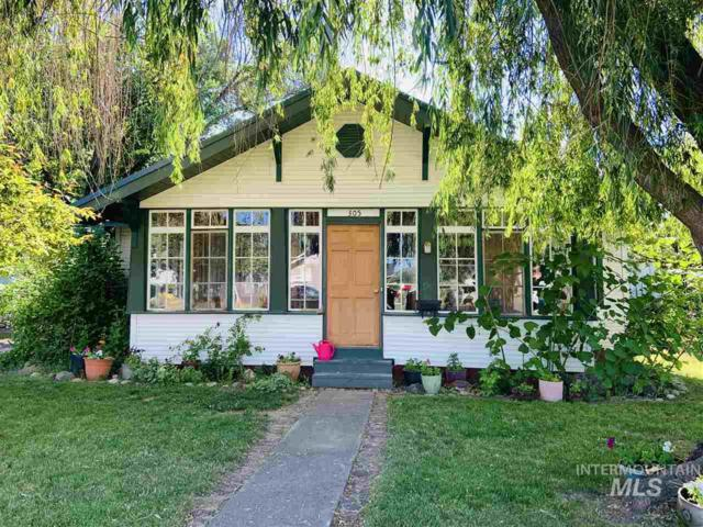 305 N 11th St, Payette, ID 83661 (MLS #98733576) :: Full Sail Real Estate