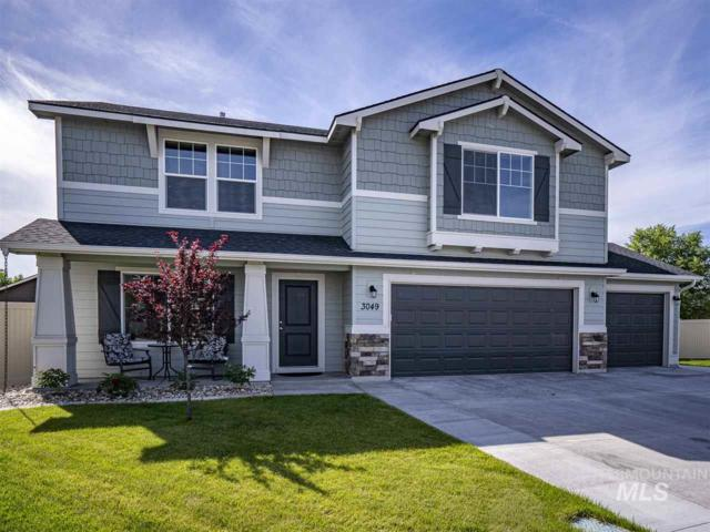 3049 W Fuji Ct, Kuna, ID 83634 (MLS #98733579) :: Alves Family Realty
