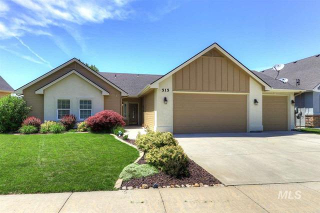 515 N Glen Aspen, Star, ID 83669 (MLS #98733588) :: Team One Group Real Estate