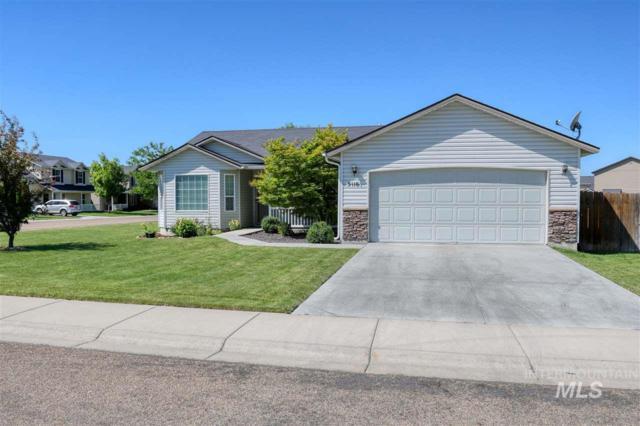 5116 Northrup Way, Caldwell, ID 83607 (MLS #98733594) :: Jon Gosche Real Estate, LLC